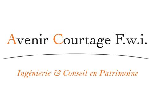 AVENIR COURTAGE FWI