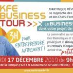 KFE BUSINESS TOUR